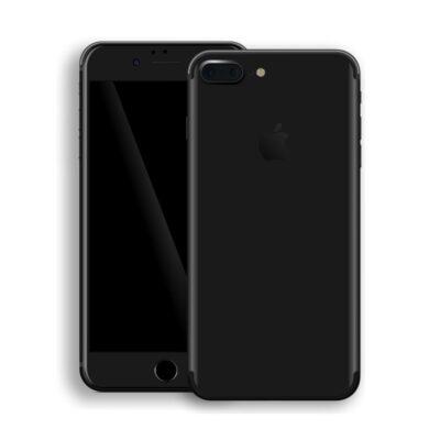 iPhone 8 Plus jet black